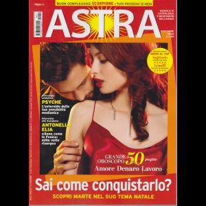 Astra - n. 11 - mensile - novembre 2020