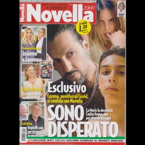 Novella 2000 - n. 44 - settimanale - 21 ottobre 2020 -