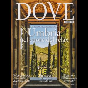 Dove - Umbria nel cuore del relax - n. 11 - mensile - novembre 2020