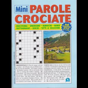 Mini Parole Crociate - n. 49 - bimestrale - novembre - dicembre 2020 - 68 pagine