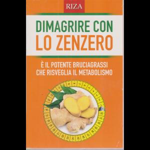 Dimagrire - Dimagrire con lo zenzero - n. 223 - novembre 2020 -