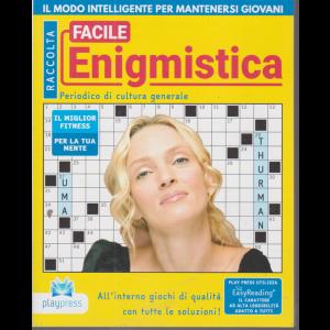 Raccolta facile enigmistica - n. 81 - bimestrale - 21/10/2020 -