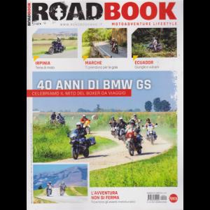 Abbonamento Road Book  (cartaceo  bimestrale)