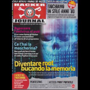 Hacker Journal - n. 247 - novembre 2020 - mensile