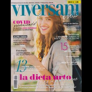 Viversani e  Belli - n. 44 - settimanale - 23/10/2020