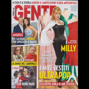 Gente - n. 43 - settimanale - 31/10/2020 -