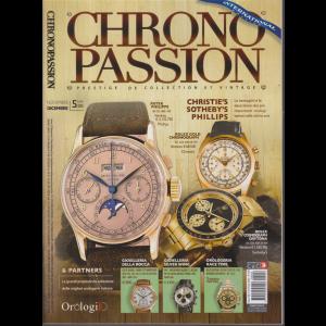 Chrono Passion - n. 6 - bimestrale - novembre - dicembre 2020