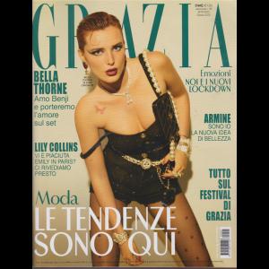 Grazia* - n. 45 - settimanale - 22/10/2020