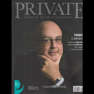 Private Magazine - n. 10 - ottobre 2020 - mensile