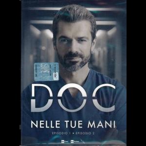 1° Dvd Collana DOC nelle tue mani - epusodi 1 e 2