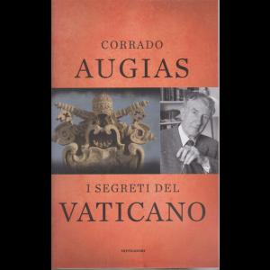 Corrado Augias - I segreti del Vaticano - n. 27 - 23 ottobre 2020 - settimanale