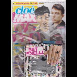 Cioe Maxi + set anelli - n. 68 - 19 aprile 2019 - bimestrale - rivista + gadget