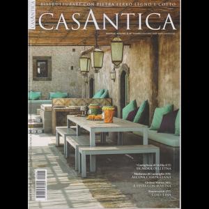 Casantica - n. 98 - bimestrale - novembre - dicembre 2020