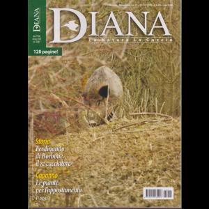 Diana - n. 11 - mensile - novembre 2020 - 128 pagine!