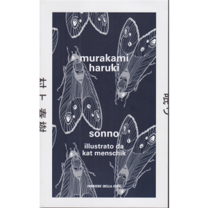 Murakami  Haruki - Sonno - n. 25 - settimanale -
