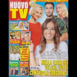 Nuovo Tv - n. 44 - settimanale - 2 novembre 2020