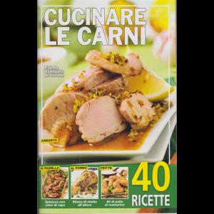 Cucinare le carni - n. 44 - 23/10/2020 - 40 ricette
