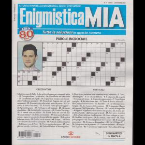 Enigmistica Mia - n. 44 - settimanale - 2 novembre 2020