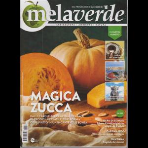 Mela Verde Magazine - n. 33 - mensile - novembre 2020