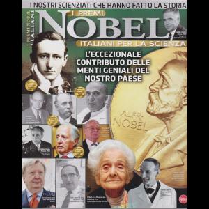 I premi Nobel italiani per la scienza - n. 12 - bimestrale - novembre - dicembre 2020 -