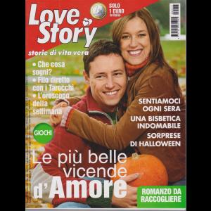 Love Story - n. 43 - settimanale - 3 novembre 2020
