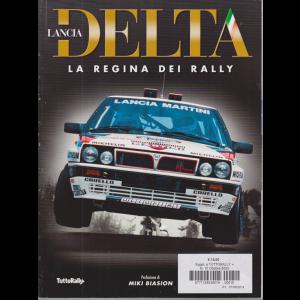 Suppl.Tuttorally+ - Lancia Delta - n. 10 - ottobre 2020 -