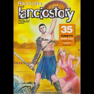Raccolta di Lanciostory - n. 612 - 17 ottobre 2020 - mensile