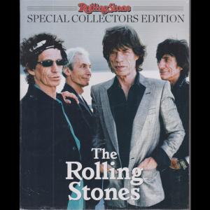Rolling Stones Speciale - n. 3   - mensile - 27/10/2020 -