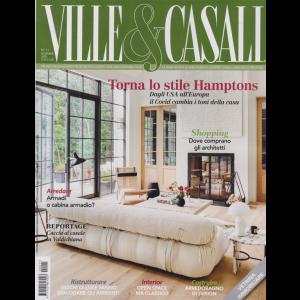 Ville & Casali - n. 11 - novembre 2020 - mensile