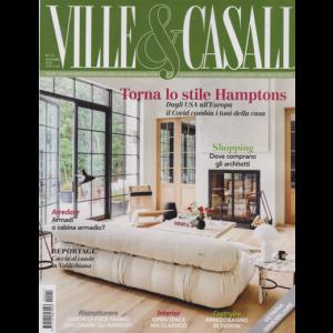 Abbonamento Ville & Casali (cartaceo  mensile)