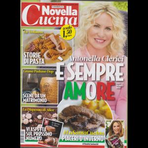 Novella Cucina - n. 10 - mensile - 28/10/2020