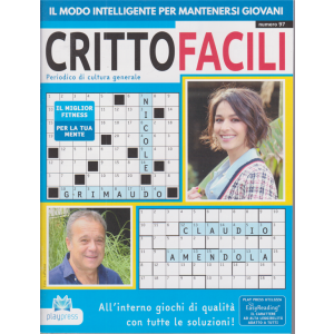 Crittofacili - n. 97 - bimestrale - 19/10/2020 -