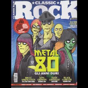 Classic Rock - n. 96 - mensile - 27/10/2020
