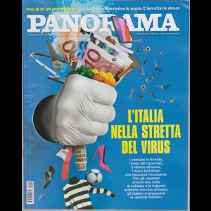 Panorama - n. 44 - settimanale - 28 ottobre 2020