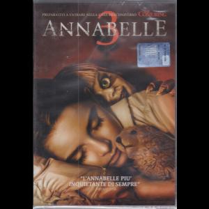 I Dvd di Sorrisi Collection - Annabelle 3 - n. 28 - 27 ottobre 2020 - settimanale