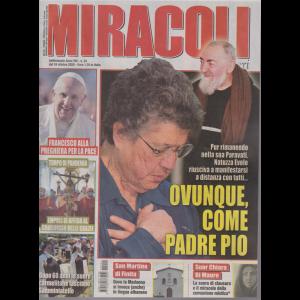 Miracoli e misteri - n. 24 - settimanale - 24 ottobre 2020