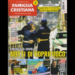 Famiglia Cristiana - n. 44 - settimanale - 1 novembre 2020