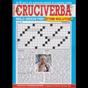 Il Cruciverba - n. 322 - novembre 2020 - mensile