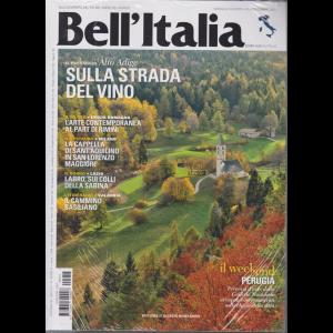 Bell'italia - n. 415 - mensile - novembre 2020