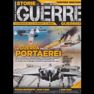 Storie di guerre e guerrieri - n. 22 - bimestrale - novembre - dicembre 2020