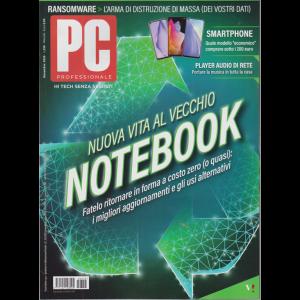 Pc Professionale - n. 356 - mensile - novembre 2020