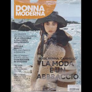 Donna Moderna - n. 46 - 29 ottobre 2020 - settimanale