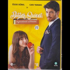 Bitter Sweet - Ingredienti d'Amore - seconda uscita - 2 dvd + booklet - 29 ottobre 2020 -