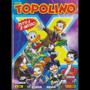 Topolino - n. 3388 - settimanale - 28 ottobre 2020