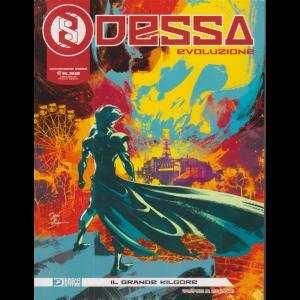 Odessa Evoluzione  - Il grande Kilgore - n. 18 - novembre 2020 - mensile