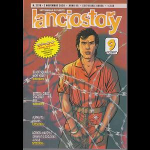 Lanciostory - n. 2378 - 2 novembre 2020 - settimanale  di fumetti