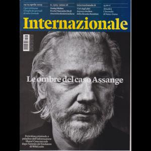 Internazionale - n. 1303 - 19/25 aprile 2019 - settimanale