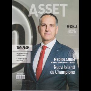 Asset Class - n. 30 - mensile - 30 ottobre 2020