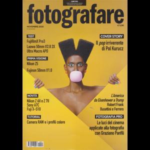 Fotografare - n. 14 - novembre 2020 - mensile