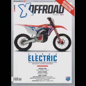 X Off Road - n. 121 - maggio 2019 - mensile